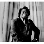 James Brown 1991 Ph Richard Bellia ©