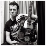 Joe_Strummer_1989 Ph Richard Bellia ©