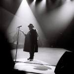 Alain BashungVoironoctobre 2003