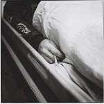 Crazy White Sean à la morgueAmsterdanjuillet 2014