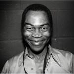 Fela KutiBobigny octobre 1986