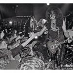 Guns N' RosesThe Marquee, Londresjuin 1987