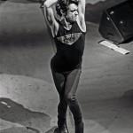 Iggy PopBristoljuin 1987