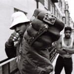 LL Cool J Londres septembre 1986