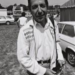 Leonard Cohen Festival Elixir, Guéhennojuillet 1985