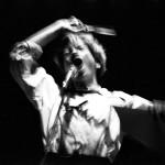 Winston Tong Tuxedomoon Nancy mars 1981