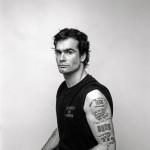 Henry RollinsLondresaoût 1988